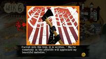The Yawhg - záběry ze hry