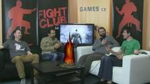 Fight Club Speciál: Dark Souls II