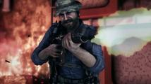Call of Duty: Ghosts - Price vs. Makarov
