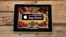 Hearthstone: Heroes of WarCraft - iPad trailer