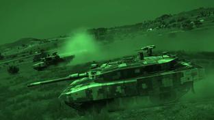 Arma 3 - Bootcamp Update Trailer