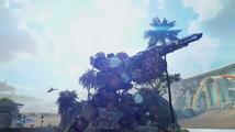 Titanfall - Frontier's Edge trailer