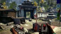 Far Cry 4 - design otevřeného světa