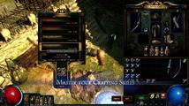 Path of Exile: Forsaken Masters Trailer