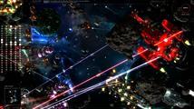 Gratuitous Space Battles 2 – Pre-alpha Battle Effects