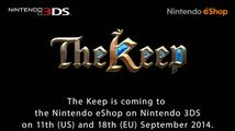 The Keep - trailer