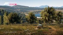 Forza Horizon 2 - startovní trailer