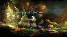 Ori and the Blind Forest - prolog