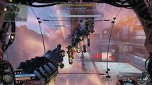 Titanfall - IMC Rising DLC trailer