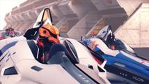 Formula Fusion - teaser z předprodukční verze