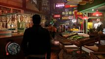 Sleeping Dogs - PS4 Noční trh