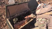 Díky za munici, vzkazují Američanům ozbrojenci z IS