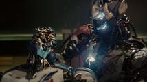 Avengers: Age of Ultron - první ukázka z komiksového hitu