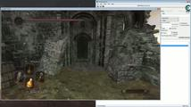 Dark Souls 2 First Person Mod (download link in description)