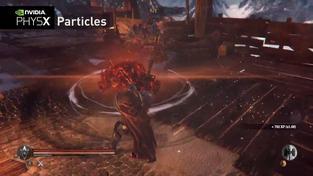 Lords of the Fallen - NVIDIA optimalizace