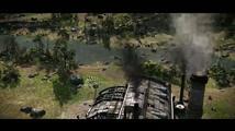 Blitzkrieg 3 - život na základně