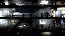 This War of Mine - záběry ze hry