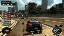 The Crew - Nvidia Gameworks trailer