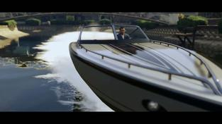 Grand Theft Auto V - PS4, Xbox One trailer