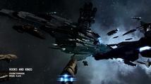 Tohle je EVE: život ve vesmíru unikátní online hry