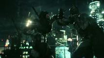 Batman: Arkham Knight - Ace Chemicals Infiltration, Part 1