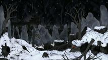 Dark Train - Lesní vagon