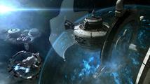 EVE Online - Rhea Release