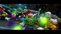 LEGO Batman 3: Beyond Gotham - trailer
