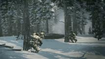 Company of Heroes 2: Ardennes Assault - Battle of the Bulge 70th Anniversary Trailer