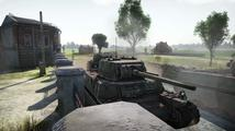War Thunder - update 1.45 trailer