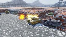 World of Tanks - Winter Showdown