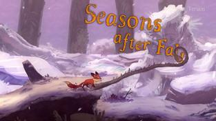 Seasons After Fall - Teaser