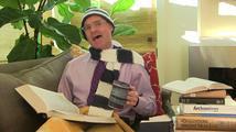 Škola oznámila sněhové prázdniny písní