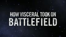 Battlefield Hardline – Developer Diary (Taking on Battlefield)