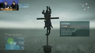 GamesPlay: Assassin's Creed: Unity DLC Dead Kings