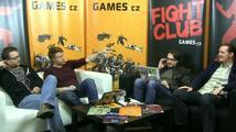 Fight Club #212 HD: Elitáři
