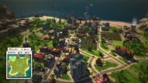 První záběry z PlayStation 4 verze Tropica 5