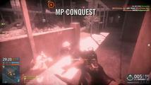 Battlefield Hardline - strategická hra