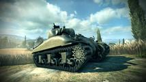 World of Tanks - Xbox One trailer CZ