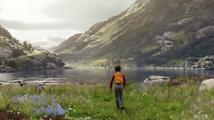Unreal Engine - Kite demo