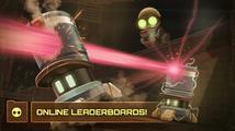 Stealth Inc 2 - trailer pro vydání na ostatních platformách