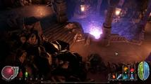 Umbra – gameplay mechanics