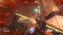 Overwatch – McCree Gameplay Preview