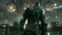 Batman: Arkham Knight - Insider #3 - 'Characters Unmasked'