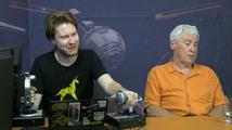 GamesPlay: Okna vesmíru Elite dokořán s Jiřím Grygarem