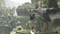 The Last Guardian – PS4