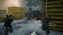 Tom Clancy's The Division Multiplayer Gameplay Walkthrough - E3 2015