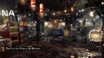 Deus Ex: Mankind Divided - Dawn Engine Tech Demo