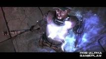 The Technomancer – Pre-Alpha Gameplay
