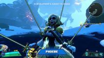 Battleborn – E3 Gameplay Demo